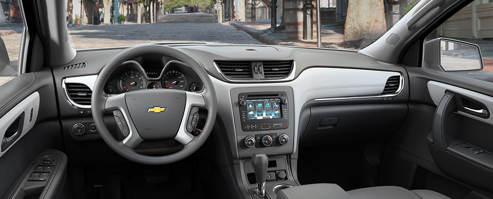 Doylestown Chevy Dealer >> Chevy Traverse Interior Parts | www.indiepedia.org